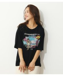 RODEO CROWNS WIDE BOWL/HULA UP BIG Tシャツ/503381204