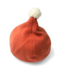 Kids Zoo/【子供服】 kids zoo (キッズズー) ショートボアとんがりベレー帽・帽子 46cm~50cm W53400/503381509