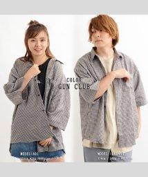 1111clothing/シャツ メンズ 半袖 シャツ レディース 半袖シャツ メンズ 半袖シャツ レディース ビッグシャツ メンズ 半袖 オーバーサイズ シャツ ペアルック カップル /503381833