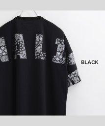 1111clothing/ビッグtシャツ メンズ ビッグシルエット レディース tシャツ 半袖 ビッグシルエットtシャツ 半袖tシャツ プリントtシャツ オーバーサイズ tシャツ ペイズ/503381835