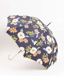LOWELL Things/【晴雨兼用】★長傘/ブルーミングフラワー/503381853