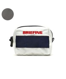 BRIEFING GOLF/【日本正規品】 ブリーフィング ゴルフ ポーチ BRIEFING GOLF 小物入れ MK POUCH S ミニポーチ Sサイズ BRG201G14/503382069