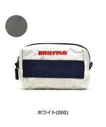BRIEFING GOLF/【日本正規品】 ブリーフィング ゴルフ ポーチ BRIEFING GOLF 小物入れ MK POUCH M ミニポーチ Mサイズ BRG201G15/503382070
