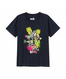 MAC HOUSE(kid's)/スプラトゥーン2Tシャツ 22843047/503382162