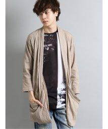 semanticdesign/シェラック/SHELLAC 7分袖デザインカーディガン/503382361