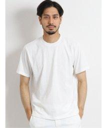 TAKA-Q/クールマックス/COOLMAX ボタニカルリンクス クルーネック半袖Tシャツ/503382442