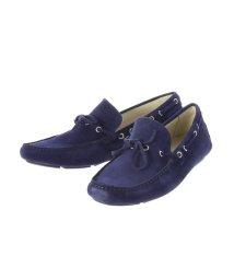 around the shoes /スエード ドライビングシューズ/503382828