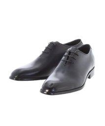 around the shoes /手染 ホールカット ドレスシューズ/503382853