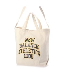 NEW BALANCE/ニューバランス new balance メンズ トートバッグ JABL0744 JABL0744/503383477