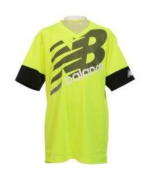 New Balance/ニューバランス/キッズ/JR BIGロゴT/503383690