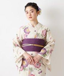 FURIFU/浴衣「夏菊」 / 夏・祭り・花火・納涼船/503250130