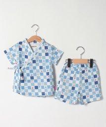 Piccolo/【Piccolo】甚平スーツ/503365834