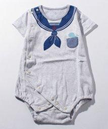 Piccolo/【Piccolo】ボディシャツ/503365848