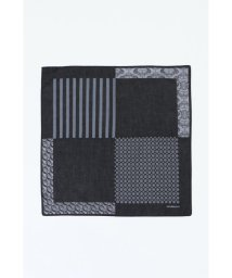 ikka/OROBIANCO 切り替えハンカチ B/503370449