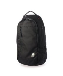 NIXON/ニクソン NIXON Scholar Backpack (Black)/503381073