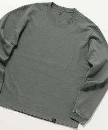 NOLLEY'S goodman/【BATONER/バトナー】【別注】DRY TOUCH CREW NECK SHIRT #BN-20FM-002/503383792