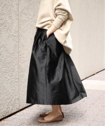IENA/《予約》AIDAタフタギャザースカート◆/503385553