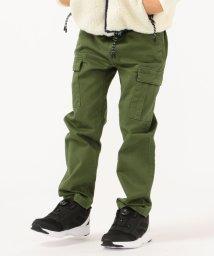 SHIPS KIDS/Gramicci:【SHIPS KIDS別注】ストレッチ カーゴ パンツ(100~160cm)/503385566