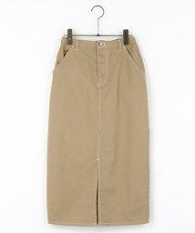 framesRayCassin/綿ツイルナロースカート/503385637