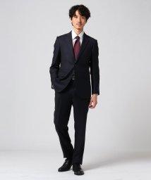 TAKEO KIKUCHI/【Sサイズ~】シャドーオルタネイトストライプスーツ/503385692