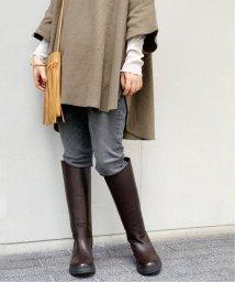 JOURNAL STANDARD/《予約》【REMME/レメ】 LONG BOOTS:ロングブーツ◆/503386012