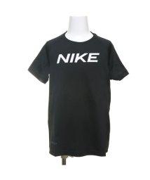 NIKE/ナイキ NIKE ジュニア バスケットボール 半袖Tシャツ ナイキ YTH フィッテド S/S トップ CK3760010/503386519