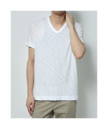 Rename/リネーム Rename VネックシンプルTシャツ (ホワイト)/503386640