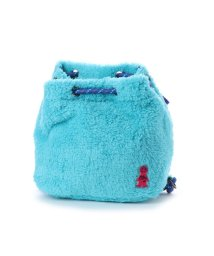ROOTOTE/ルートート ROOTOTE SY.ベビ-.ボアロ-プA TURQUOISE (TURQUOISE)/502689313