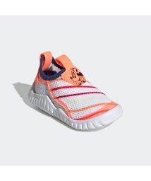 adidas/アディダス adidas ディズニー / ラピダゼン サマー ミニーマウス / RapidaZen Sum Minnie Mouse (ホワイト)/503372894
