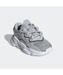 adidas/アディダス adidas オズウィーゴ / Ozweego (グレー)/503372898