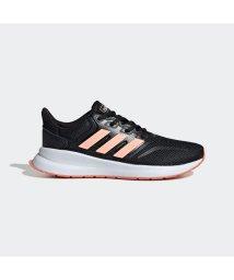 adidas/アディダス adidas アディダスランファルコン / adidasRunfalcon (ブラック)/503372924