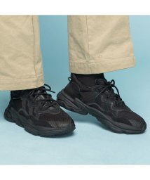 adidas/アディダス adidas オズウィーゴ / Ozweego (ブラック)/503372946