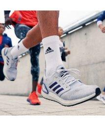 adidas/アディダス adidas ウルトラブースト 20 / Ultraboost 20 (グレー)/503372983