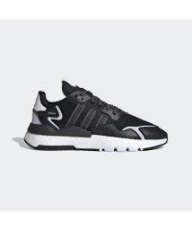 adidas/アディダス adidas ナイトジョガー / Nite Jogger (ブラック)/503372997