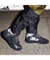 adidas/アディダス adidas ナイト ジョガー / Nite Jogger (ブラック)/503373000
