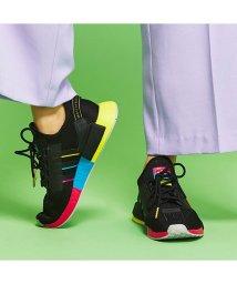 adidas/アディダス adidas NMD_R1 V2 東京ナイト / NMD_R1 V2 Tokyo Nights (ブラック)/503373017