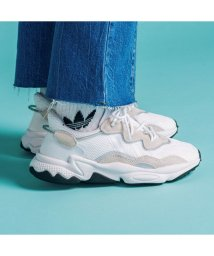 adidas/アディダス adidas オズウィーゴ / Ozweego (ホワイト)/503373085