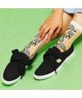adidas/アディダス adidas アディダス スリーク ロー / adidas Sleek Lo (ブラック)/503373262