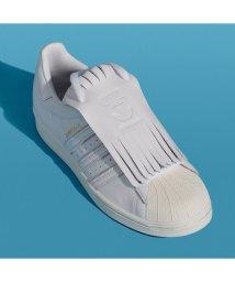 adidas/アディダス adidas スーパースター FR / Superstar FR (ホワイト)/503373292