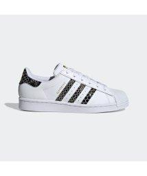 adidas/アディダス adidas スーパースター / Superstar (ホワイト)/503373306