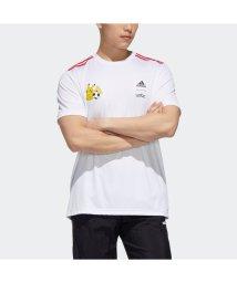 adidas/アディダス adidas ポケモン ジャージー / Pokemon Jersey (ホワイト)/503373423