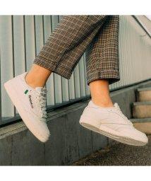 REEBOK/リーボック Reebokクラブ シー / Club C 85 Shoes (ホワイト)/503373587
