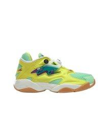 REEBOK/リーボック Reebokポンプ コート / Pump Court Shoes (イエロー)/503373631