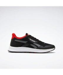 REEBOK/リーボック Reebokリーボック ロイヤル HR DMX / Reebok Royal HR DMX Shoes (ブラック)/503373641