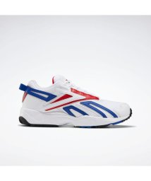 REEBOK/リーボック Reebokインターバル ロゴ / INTV Logo Shoes (ホワイト)/503373687