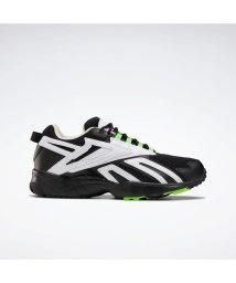 REEBOK/リーボック Reebokインターバル ロゴ / INTV Logo Shoes (ブラック)/503373689