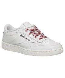 REEBOK/リーボック Reebokクラブ シー / Club C 85 Shoes (ホワイト)/503373716