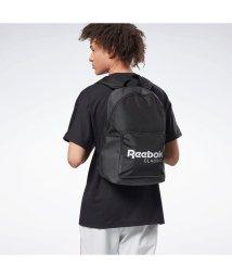 REEBOK/リーボック Reebokクラシックス コア バックパック / Classics Core Backpack (ブラック)/503375679