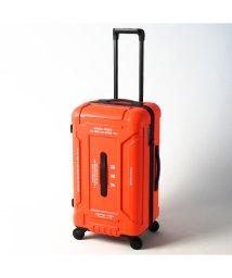 innovator/【2年保証】RWA スーツケース Mサイズ 60L 縦長 軽量 アールダブルエー rwa66/503387362