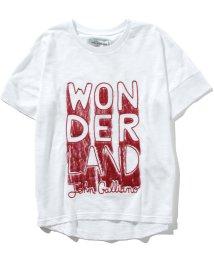 John Galliano/John Galliano(ジョン ガリアーノ)Kids & Junior レディースTシャツ/カットソー【正規輸入品】/503387475